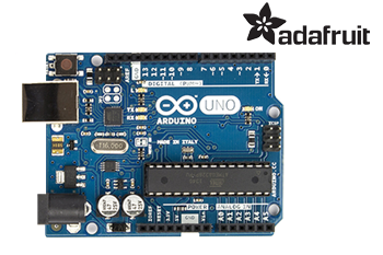 IoT backend for Arduino Using Adafruit cc3000