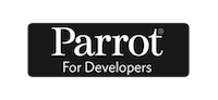Parrot for Developers in IoT Applications