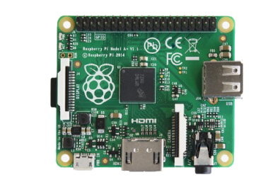 IoT Backend for Raspberry PI